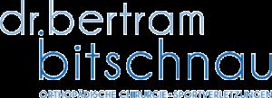 Orthoalps Dr. Betram Bitschnau Innsbruck